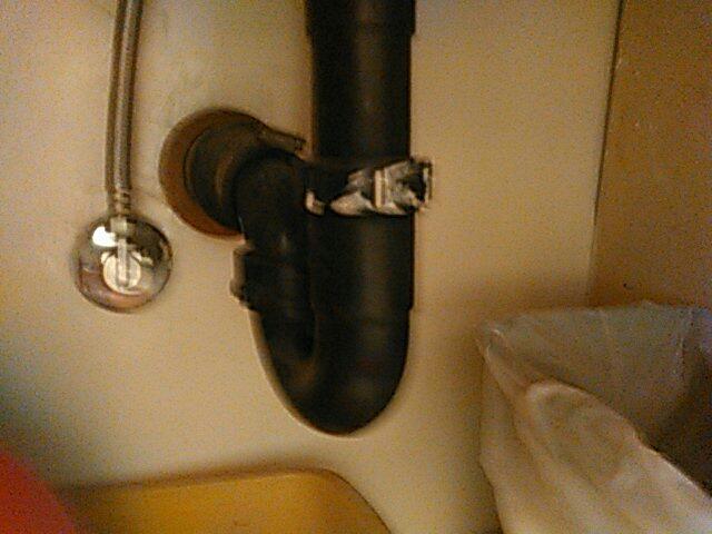 Pasadena, CA - Unclog bathroom sink