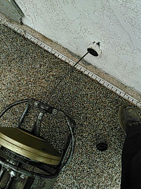 Glendora, CA - Kitchen sink stoppage