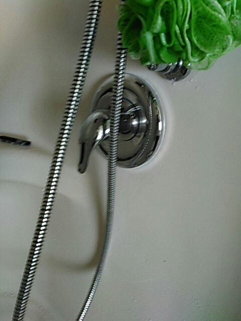 San Clemente, CA - Shower valve install