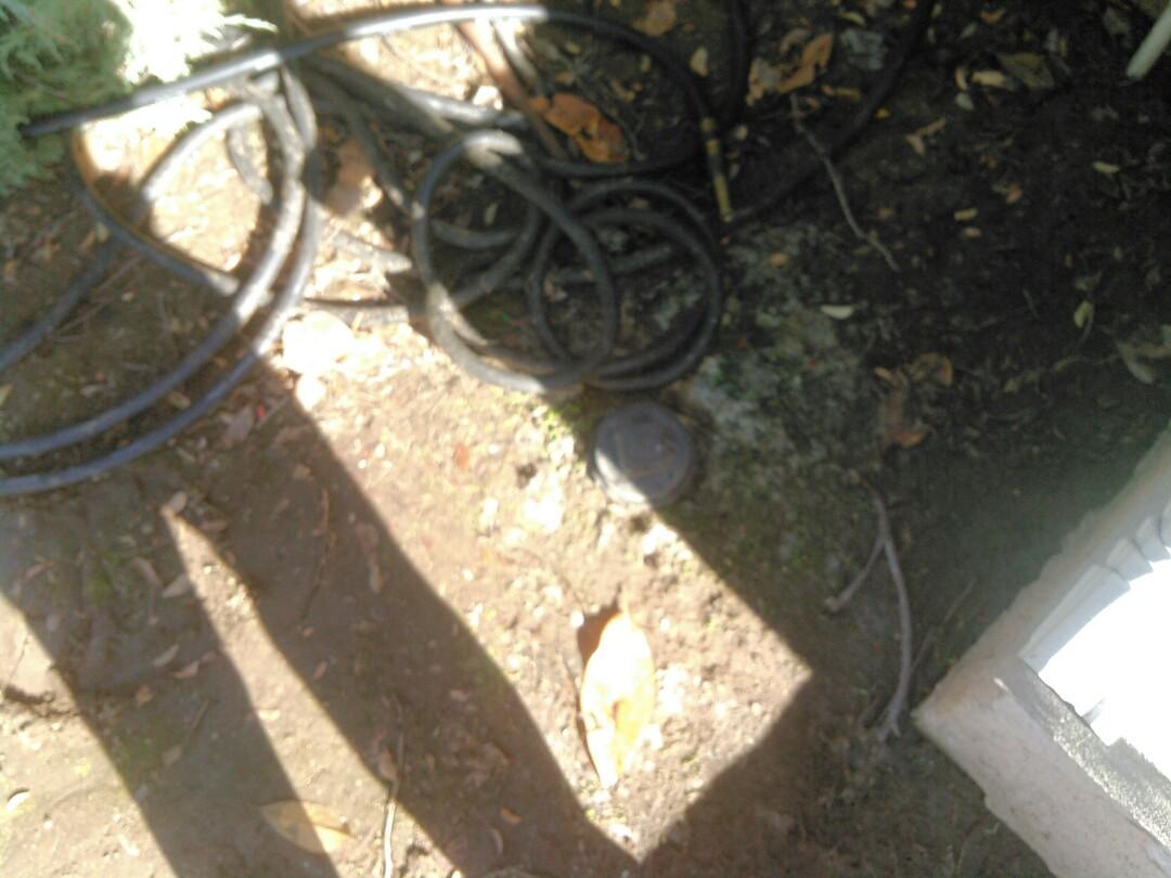 Pasadena, CA - Mainline Sewer stoppage.