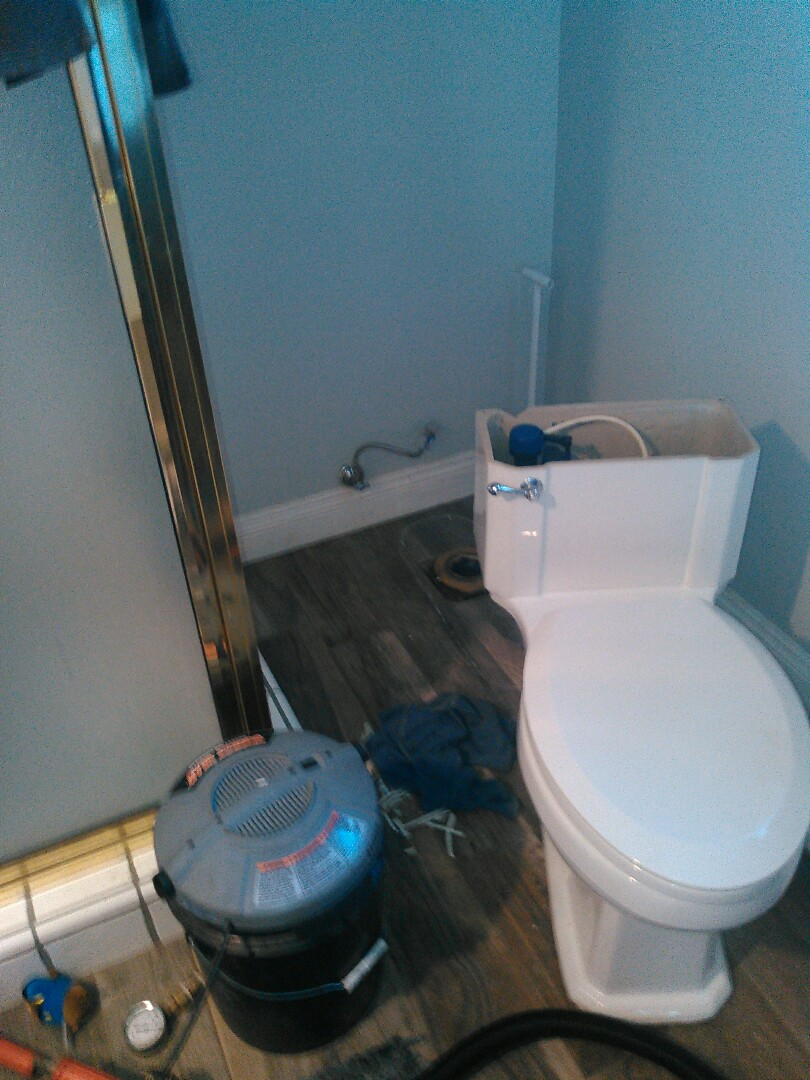 Los Angeles, CA - Toilet repair and cleaning