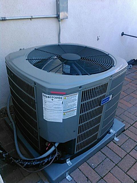 Malibu, CA - Maintenance for air conditioning