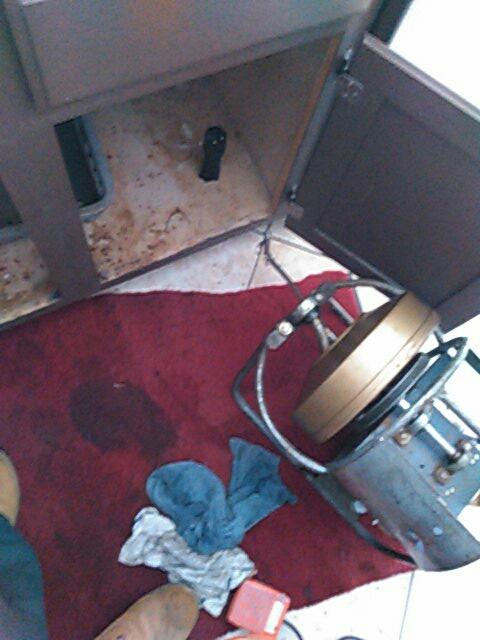 Corona, CA - Kitchen sink stoppage
