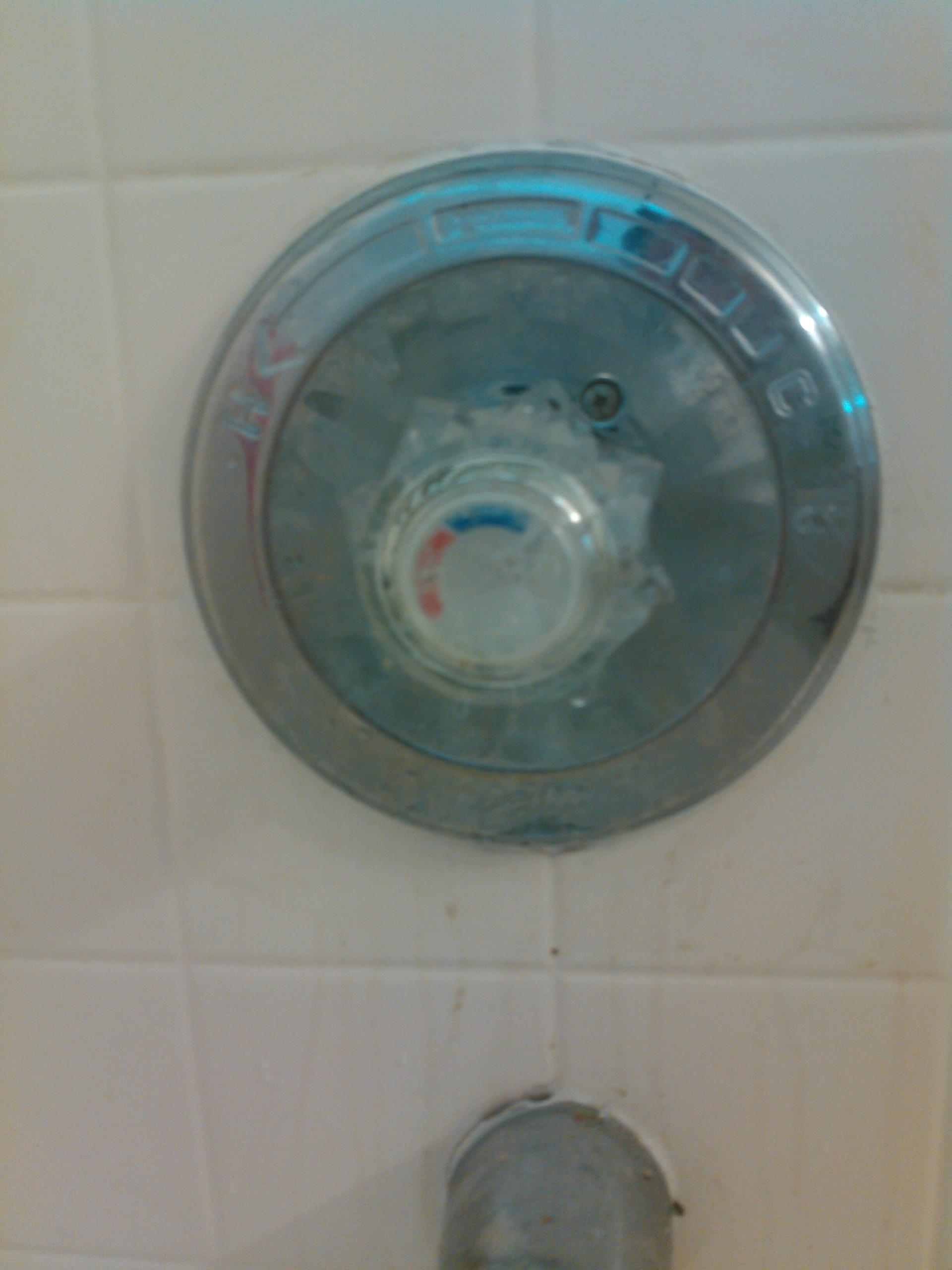 South El Monte, CA - Replaced cartridges on 2 Delta shower valves