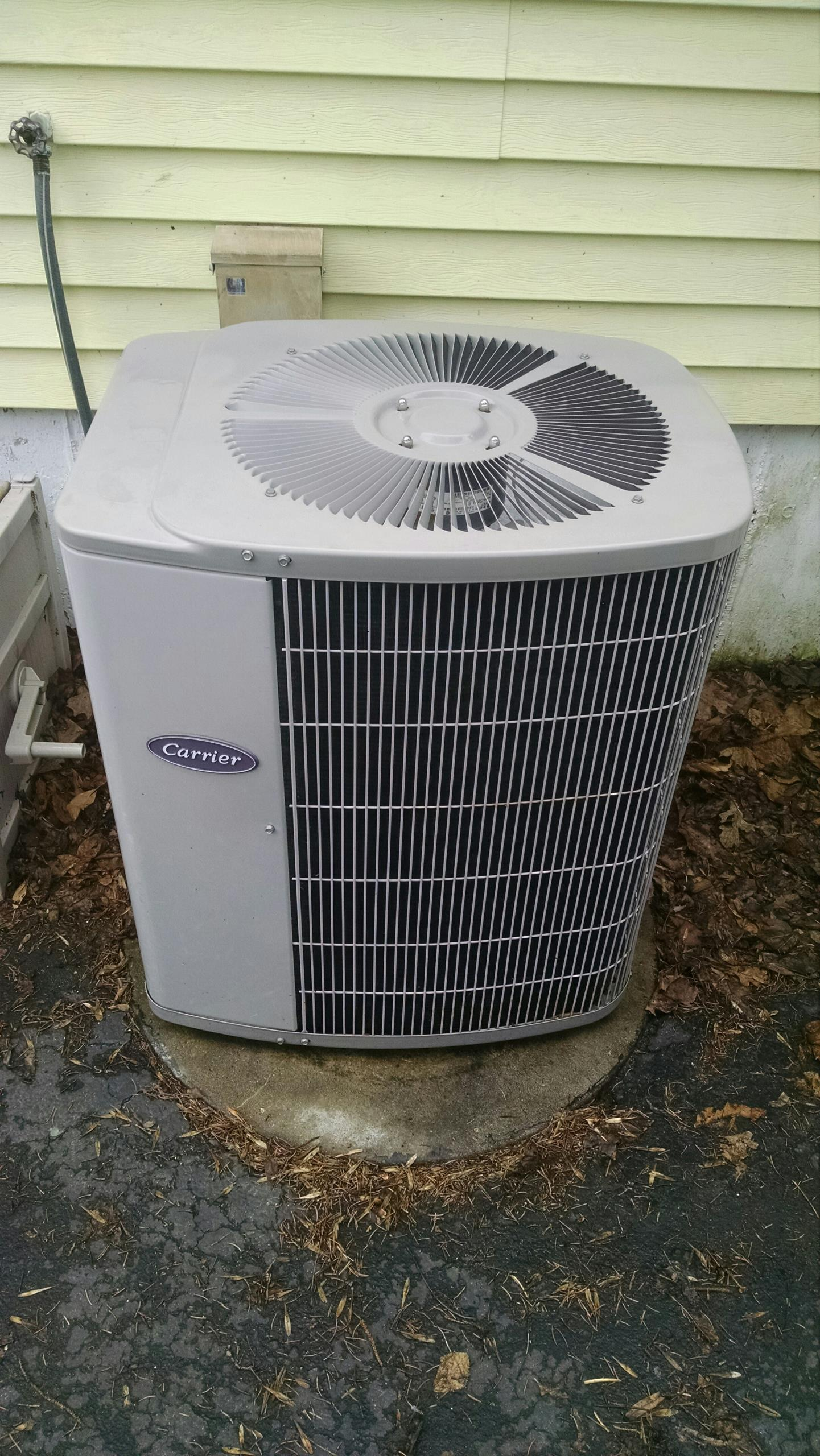 Furnace And Air Conditioning Repair In Watertown Wi Have A Trane Xv90 With Ac Trying To Install Honeywell Tune Up Cleaning On Carrier C