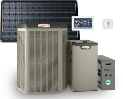 Richardson, TX - Lennox training on solar systems, power your home with solar panels, stand alone or installed with super efficient Lennox an HVAC system, xc-25. Save money on utilities, get rebates and save the planet with solar!