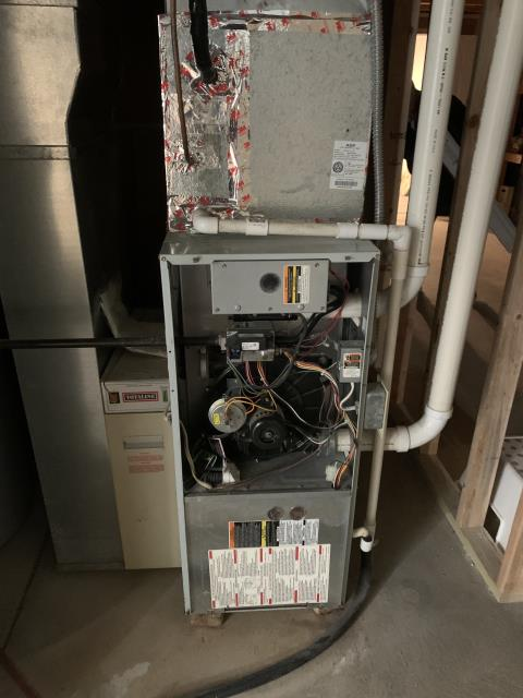 Hamilton, OH - I performed a diagnostic on a Payne gas furnace.  I found that the wrong filter had been installed so I changed it out with the correct one.  Upon my departure unit was operating according to manufacturer's specifications.