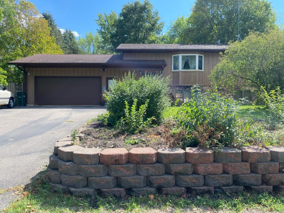 Sartell, MN - Storm damage roof inspection