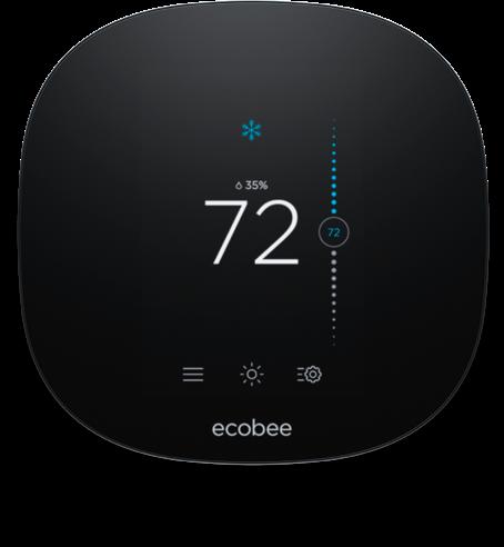 Miami, FL - Installing Alexa/Ecobee4 Thermostats