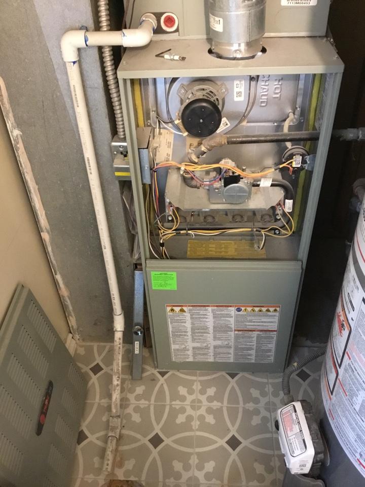 Pleasant Grove, UT - Trane furnace repair