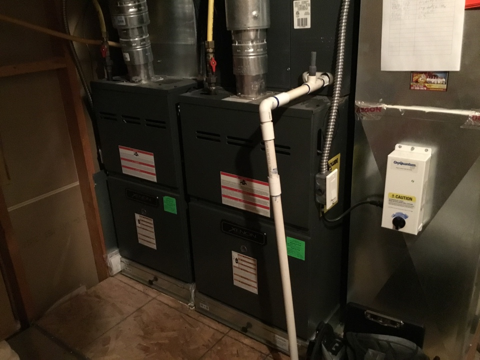 Pleasant Grove, UT - Xenon furnace tuneup