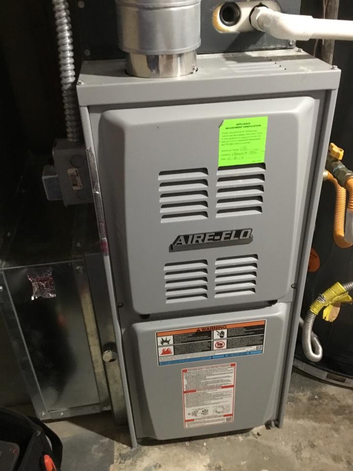 Midvale, UT - Aireflo furnace repair