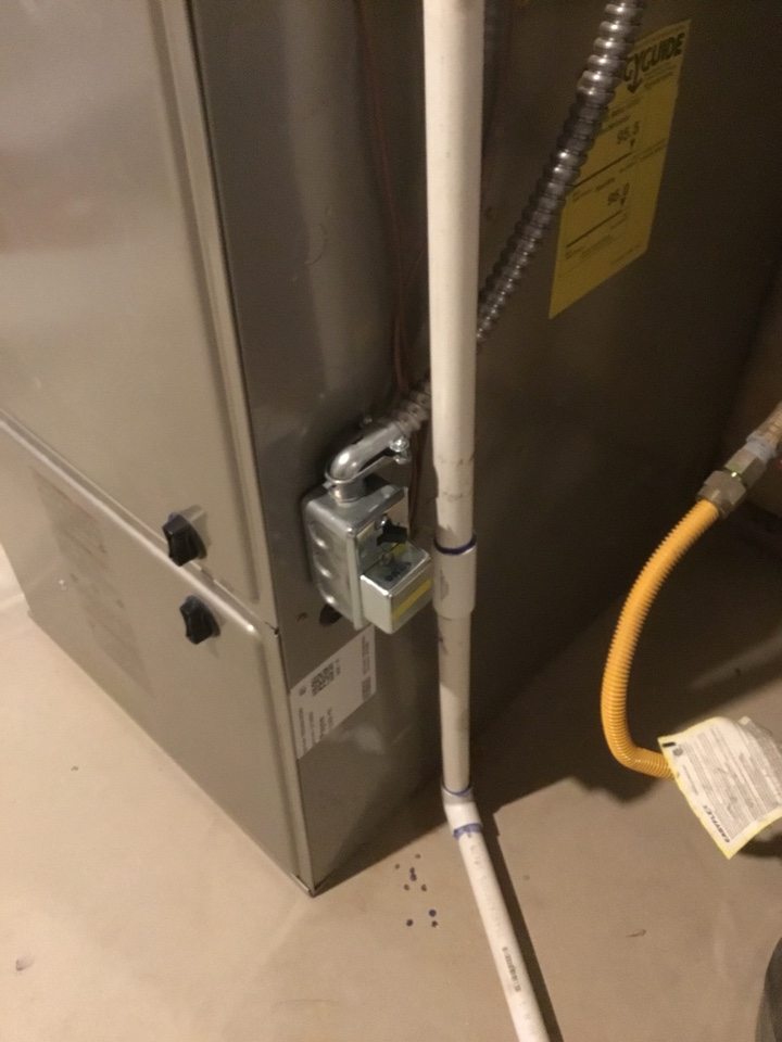 Payson, UT - Payne furnace repair