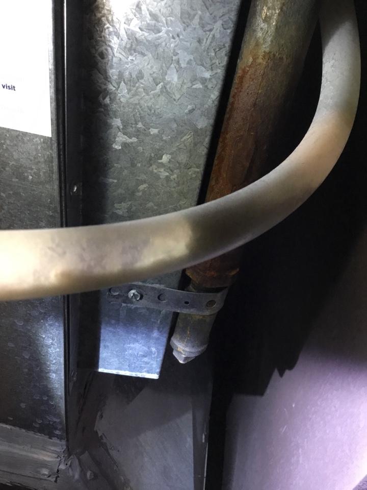 Spanish Fork, UT - Aprilaire humidifier repair