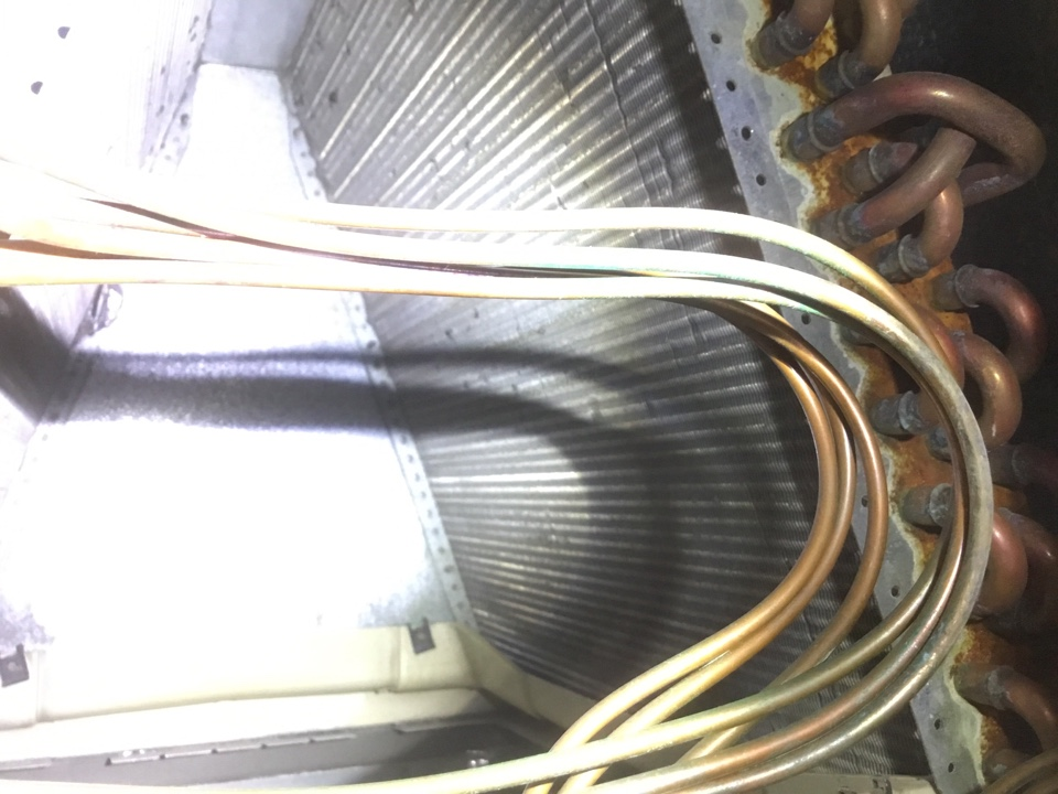 Spanish Fork, UT - Rheem furnace repair