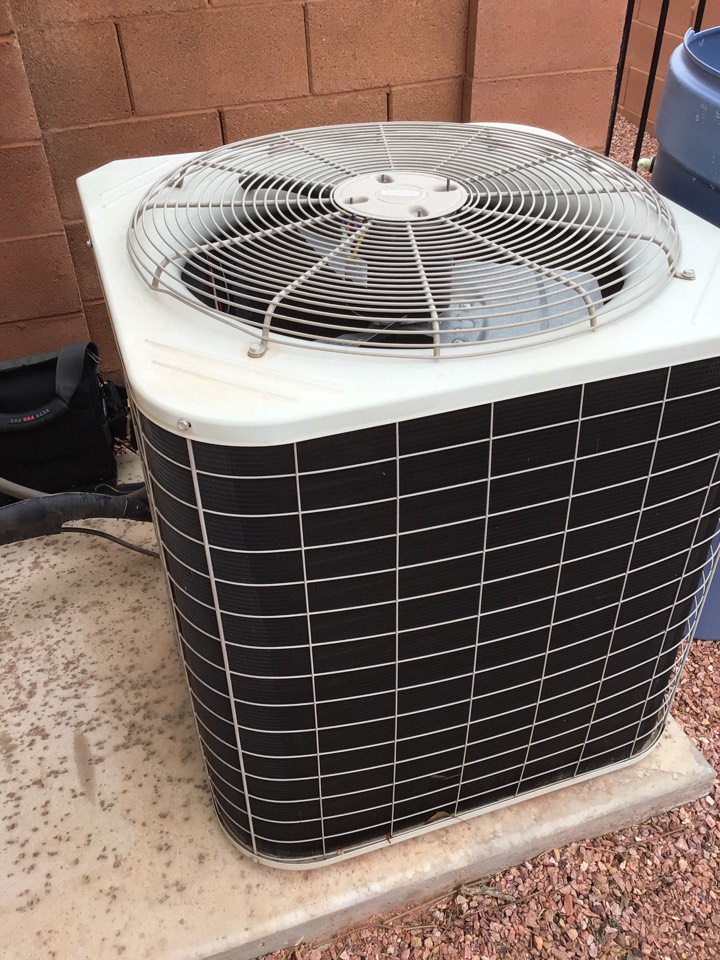 Santa Clara, UT -  air conditioner repair