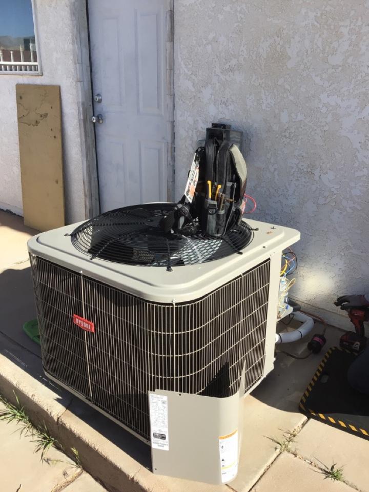 Santa Clara, UT - Bryant Air conditioner maintenance