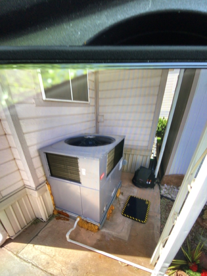 Washington, UT - Air conditioner maintenance