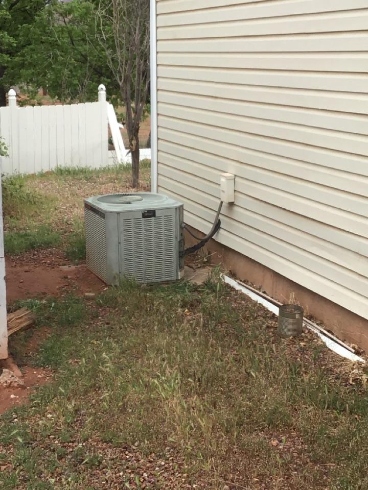 Santa Clara, UT - Air conditioner maintenance