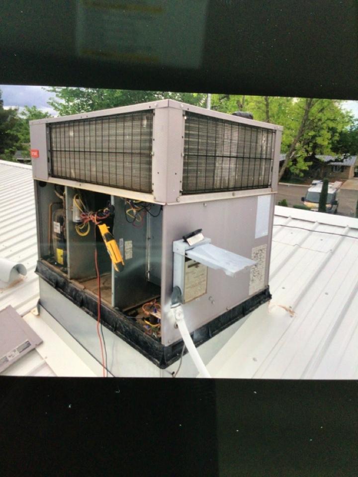Washington, UT - Bryant heat pump