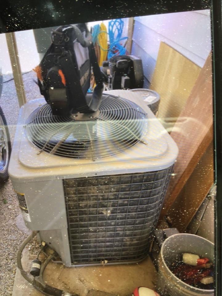 St. George, UT - Air conditioner maintenance
