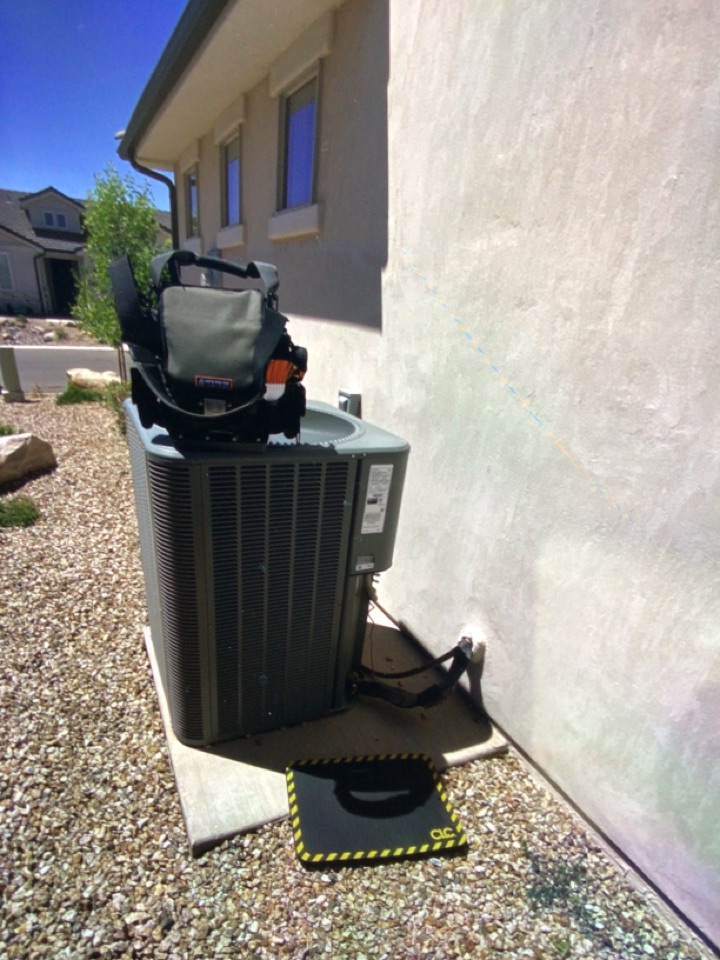 Washington, UT - Lennox air conditioner maintenance