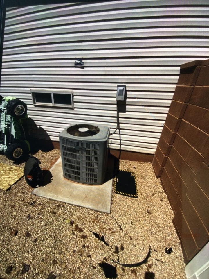 Ivins, UT - Air conditioner maintenance
