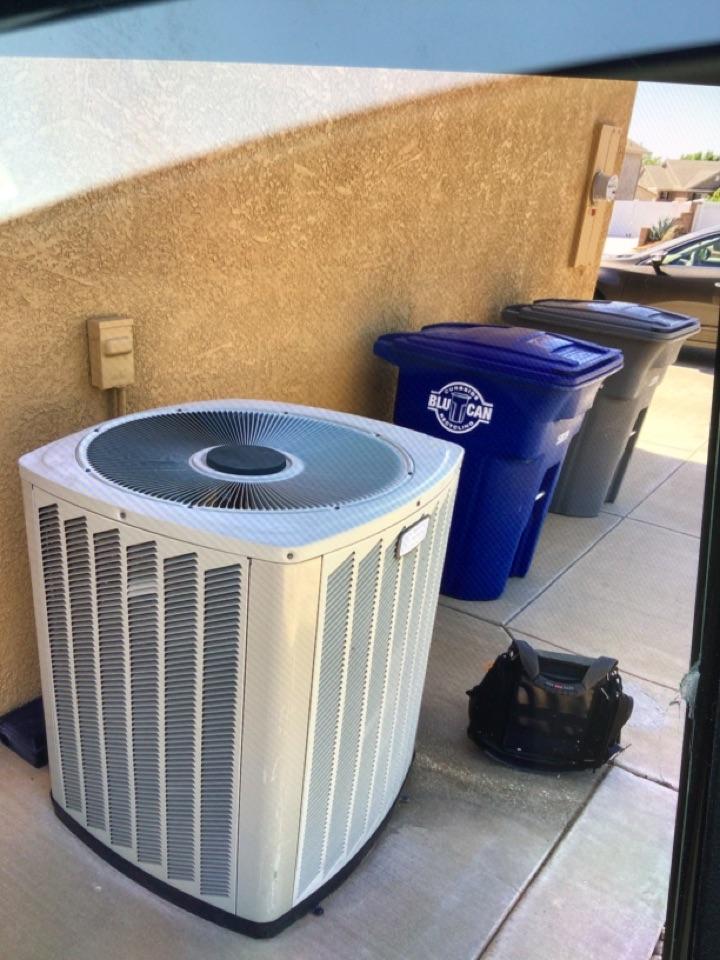 Santa Clara, UT - American standard air conditioner maintenance