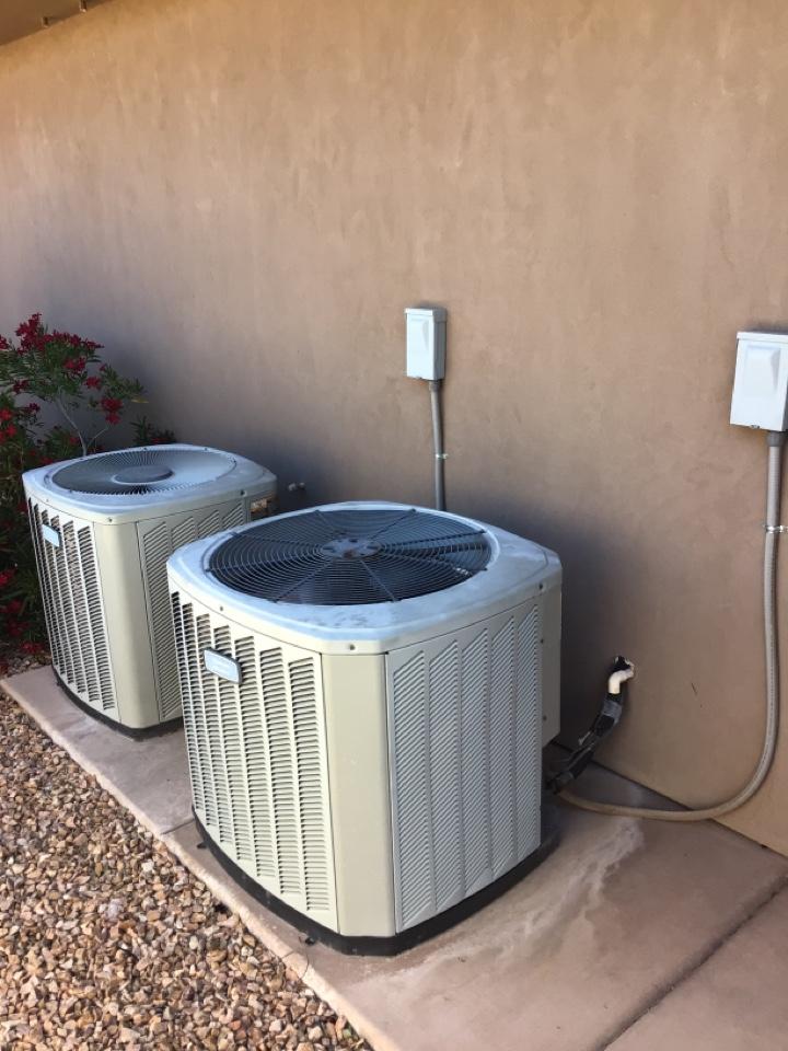 Washington, UT - American standard air conditioner repair