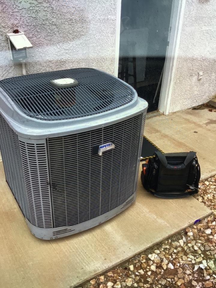 Santa Clara, UT - Air conditioner service and repair