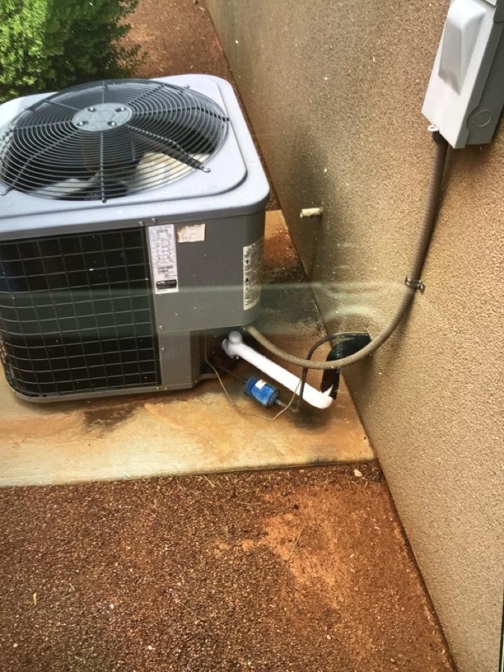 Santa Clara, UT - Bryant air conditioner repairs