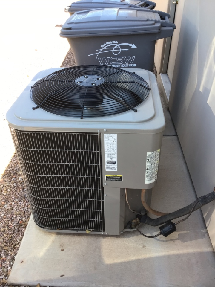 Washington, UT - Air conditioner repair