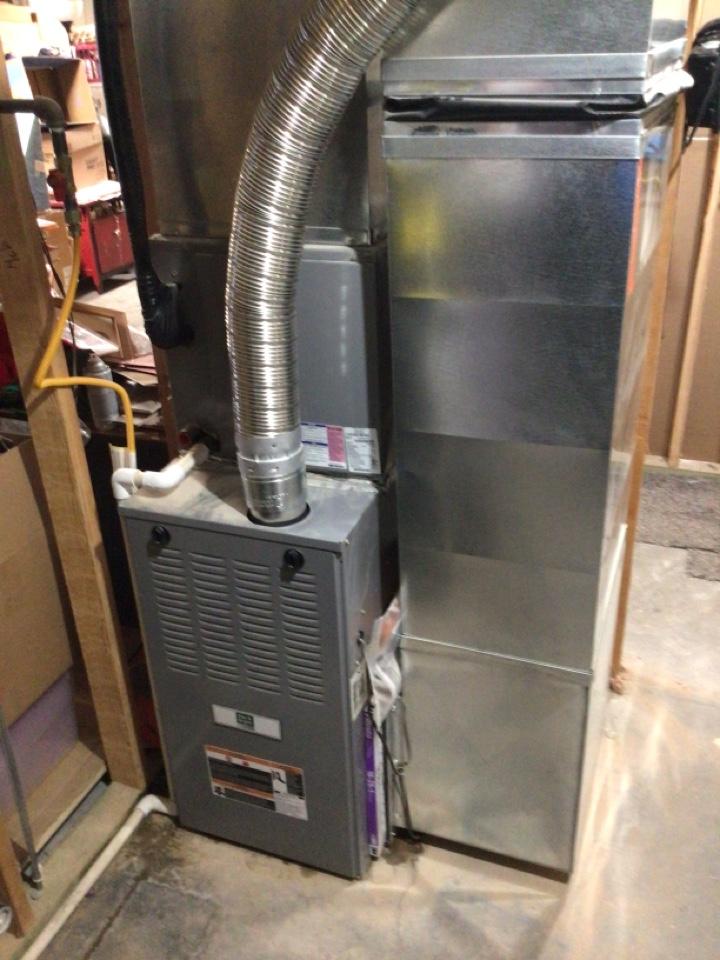 Cedar City, UT - Air conditioner diag and repair
