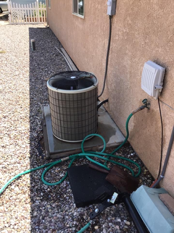 Hurricane, UT - Payne air conditioner repair