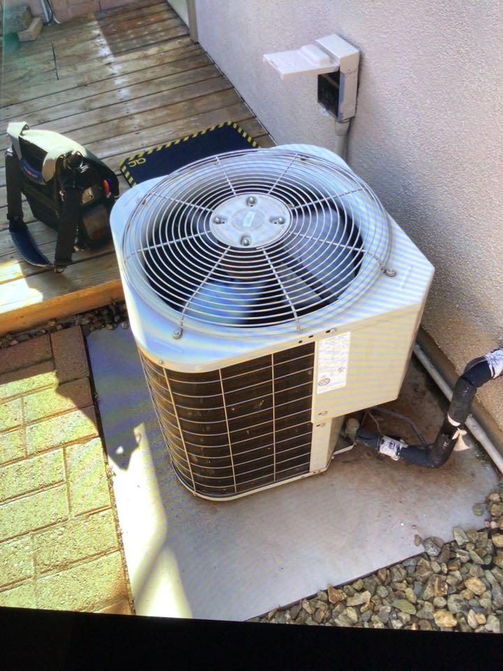 Washington, UT - Bryant air conditioner repair