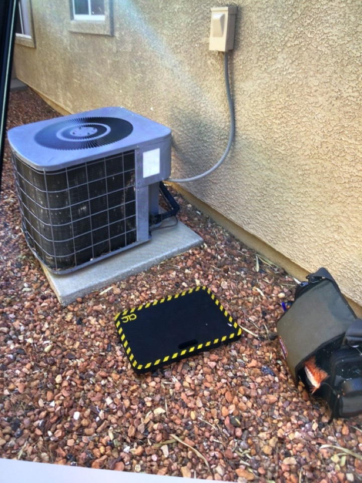Hurricane, UT - Air conditioner maintenance