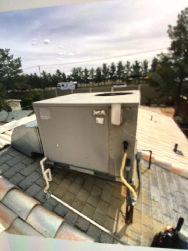 Hurricane, UT - York air conditioner rooftop maintenance
