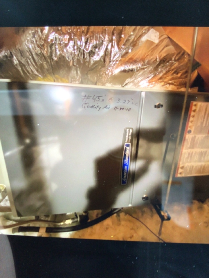 Santa Clara, UT - American standard furnace tune up