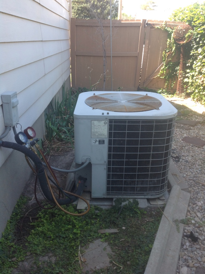 Midvale, UT - Heil Air Conditioner Repair