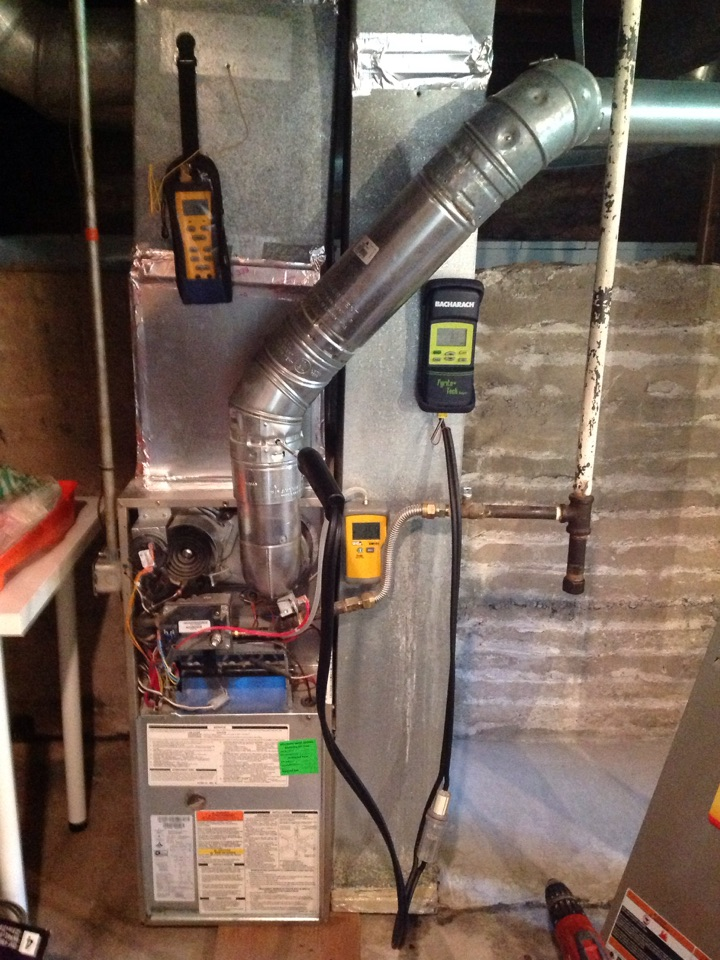Midvale, UT - Bryant Furnace Tuneup