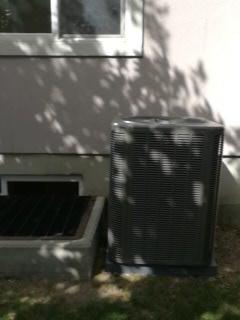 American Fork, UT - Install new 16 SEER Lennox Air Conditioner
