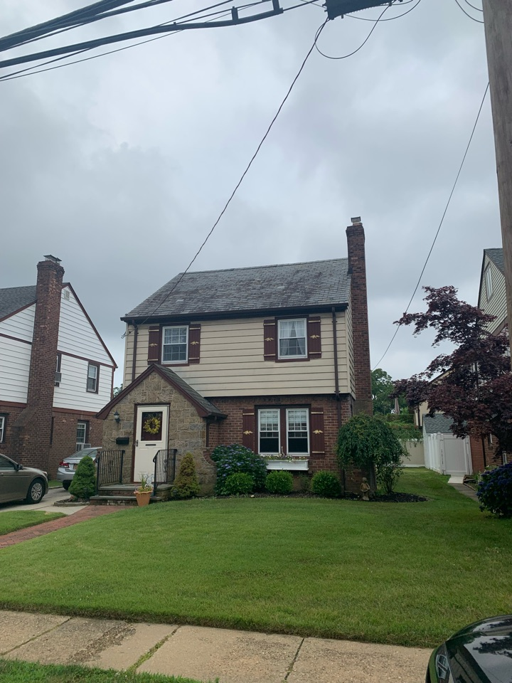 Home Inspection and Termite Inspection at 74 Howard Pl. Oceanside, NY 11572