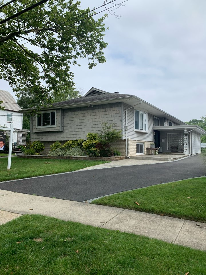 Home inspection and Termite inspection at 3341 Frederick St. Oceanside, NY 11572