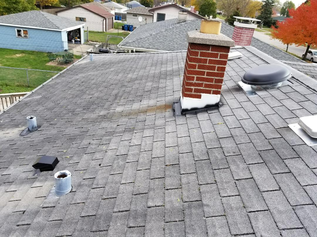 Highland, IN - Estimate for roof replacement