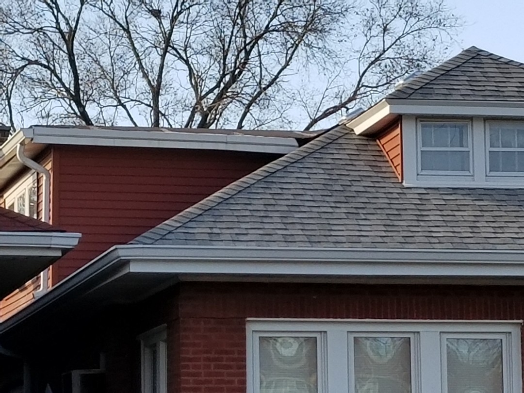 Highland, IN - CertainTeed Landmark shingles