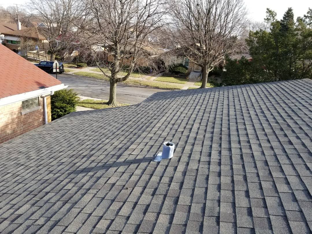 Munster, IN - Estimate for roof repair