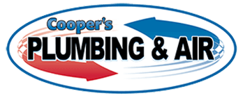 Cooper's Plumbing & Air
