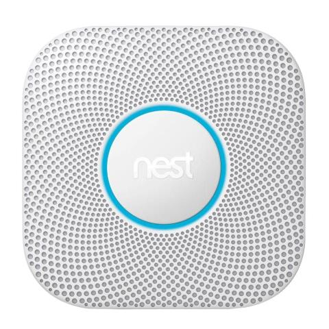 """Port Allen, LA - Looking for that gift that keeps on giving this year? Let us introduce you to the Nest Protect carbon monoxide and smoke detector alarm that thinks, speaks and alerts your phone. The Protect comes with multiple convenience features like """"self testing"""". You're supposed to test smoke alarms monthly. But 9 out of 10 people don't. So Nest Protect checks its batteries and sensors over 400 times a day. And it's the first alarm that uses Sound Check to quietly test its speaker and horn once a month. Get phone alerts so that everyone in your family can know what's going on, from anywhere. When something's wrong, Nest Protect sends everyone an alert in case no one's home. No more chirping! No one should be woken up by a low-battery chirp at 2 a.m. When you turn off the lights, look for a quick green glow. That's the Nightly Promise. It means all your Nest Protects have tested themselves, the batteries are good, and there won't be any chirps. Sweet dreams. Port Allen, LA"""