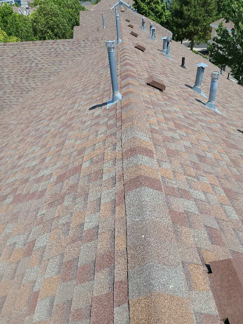 Draper, UT - Free quote for any necessary repairs on a condominium roof