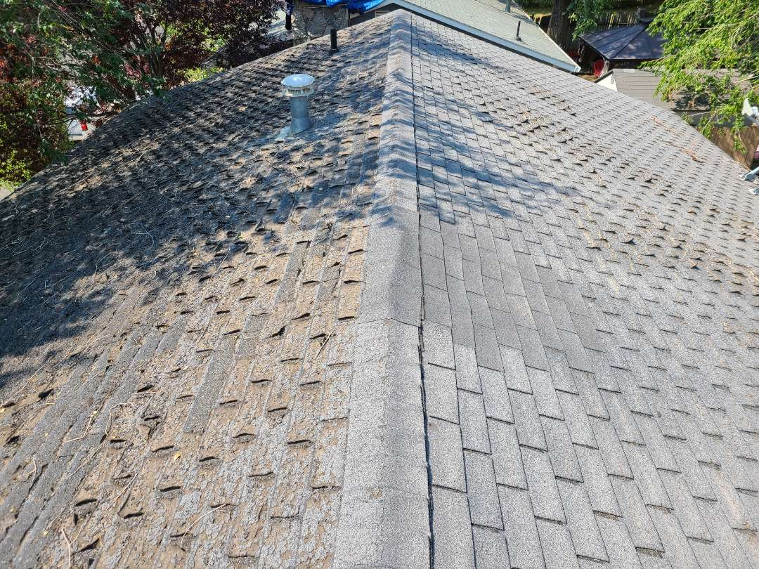 Layton, UT - Free quote to replace the roof on a rental property